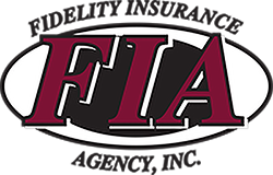 Fidelity Insurance Agency Inc Logo
