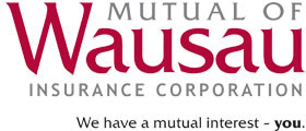 Mutual of Wausau Insurance Corporation logo